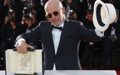 Nhiều tranh cãi tại LHP Cannes