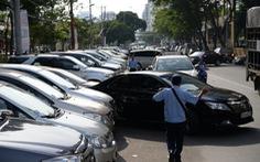 TP.HCM sẽ xây nhà đậu xe thông minh ở 9 bệnh viện