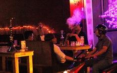 Đừng đùa với shisha: hút vào độc hơn cảthuốc lá