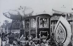 Triển lãm ảnh tư liệu Việt Nam đầu thế kỷ 20