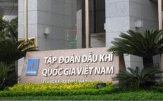Thêm một lãnh đạo thuộc PVN xin đi nước ngoài chưa về