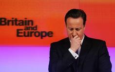 Phần lớn người Anh vẫn muốn ở lại EU