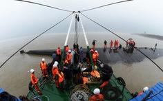 Tàu lật ở Trung Quốc từng vi phạm quy định an toàn