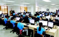 Việt Nam nằm trong top địa điểm hấp dẫn về gia công CNTT