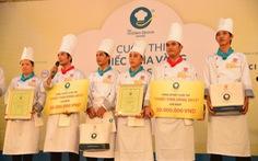 Kiên Giang đoạt 2 giải nhất Chiếc thìa vàng khu vực ĐBSCL