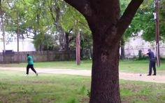Cựu cảnh sát Mỹ bị truy tố vì bắn chết người da màu