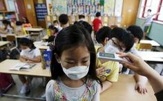 Dịch MERS đe dọa kinh tế Hàn Quốc