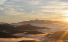 Vườn Quốc gia Bidoup - núi Bà thành khu dự trữ sinh quyển thế giới