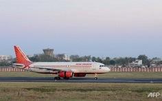 Air India phủ nhận việc phục vụ thằn lằn trong bữa ăn