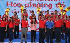 Chiến dịch tình nguyện hè dành cho học sinh THPT ra quân