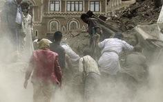 Năm 2014, thế giới tốn 14,3 nghìn tỉ USD cho chiến tranh