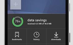 Đã có Opera Mini dành cho Windows Phone