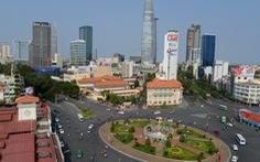 Trung tâm thương mại ngầm ở TP.HCM rộng 45.000m2
