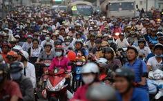 Nhiều địa phương ủng hộ bỏ thu phí xe máy
