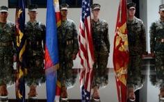 Thỏa thuận quốc phòng Mỹ - Philippines gặp trở ngại