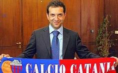 Bóng đá Ý lại rúng động vì dàn xếp tỉ số