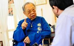Điểm tin: Vĩnh biệt người thầy âm nhạc dân tộc Trần Văn Khê