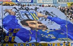 Đoạn kết buồn của CLB Parma