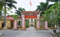Huyện Hải Hậu, tỉnh Nam Định đạt chuẩn nông thôn mới