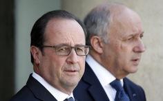 WikiLeaks muốn Pháp trả đũa Mỹ do thám 3 đời tổng thống