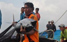 Quốc hội yêu cầu tạo niềm tin cho người dân bám biển