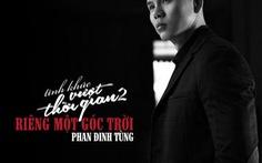Cà phê chủ nhật: Phan Đinh Tùng tiếp tục hát nhạc xưa
