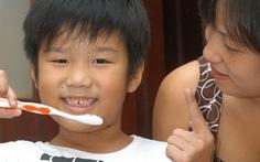 Sống thọ răng khỏe