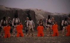 """1 năm """"vương quốc Hồi giáo IS"""", 3.000 người bịhành quyết"""