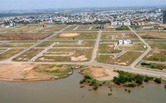 Hơn 3.400 tỉđồng xây nhiều tuyến đường khu đô thị Thủ Thiêm