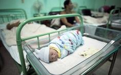 Cuba ngăn ngừa thành công virus HIV lây từ mẹ sang con