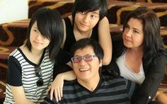 Phương Thảo - Ngọc Lễ làm live show cùng hai con gái