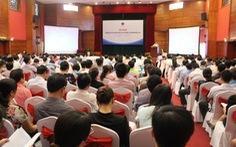 Tập huấn phòng MERS-CoV cho ngành y miền Trung-Tây Nguyên