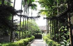 Thừa Thiên-Huế hỗ trợ trùng tu di sản nhà vườn