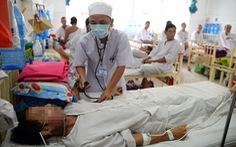 Ung thư lưỡi tăng ở người trẻ