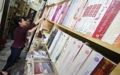 Sách Trung Quốc: lo từ online đến sách in