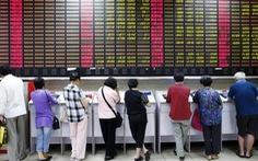 Chứng khoán Trung Quốc tuột dốc: cơ hội cho Việt Nam?