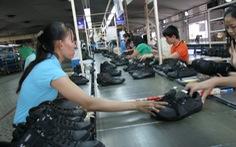Việt Nam xếp thứ ba trên thế giới về xuất khẩu giày dép