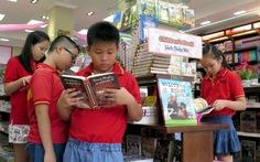 Tuần lễ giảm giá sách ngoại văn của Hachette