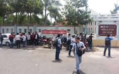 Bộ Công an họp báo về vụ thảm sát kinh hoàng tại Bình Phước