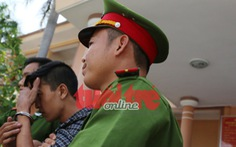 Hành trình phá án vụ thảm sát kinh hoàng ở Bình Phước