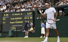 Thời cơ cho Federer