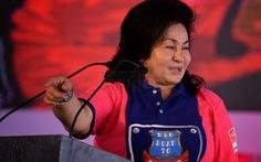 Phu nhân thủ tướng Malaysia dính líu tham nhũng 700 triệu USD?