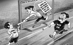 Làng báo Việt vươn tầm quốc tế