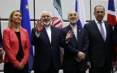 Thỏa thuận hạt nhân Iran và nhóm P5+1:Hành trình chông gai