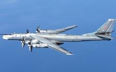 Máy bay ném bom chiến lược Nga rơi, hai phi công chết