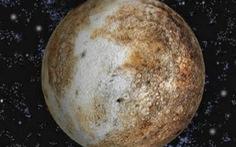 Phát hiện mới về Sao Diêm Vương