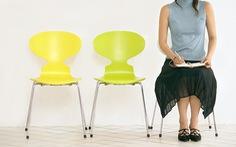 Phụ nữ ngồi nhiều dễ mắc bệnh ung thư