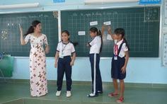 Băn khoăn quy định lớp trưởng tiểu học là chủ tịch hội đồng!