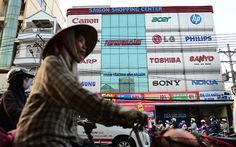 Ngành bán lẻ dẫn đầu các vụ mua bán - sáp nhập