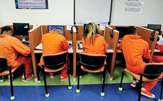 Giáo dưỡng và tội phạm vị thành niên:Không phải có tiền là làm tốt